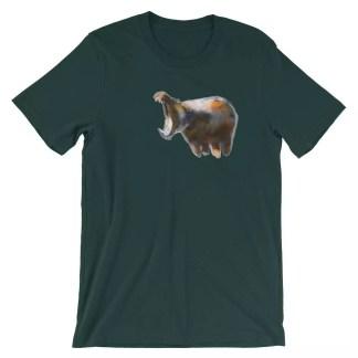 XMKD Hippo T-Shirt