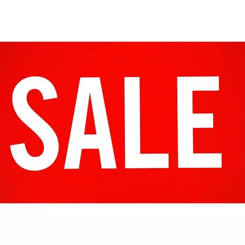 Sale Big