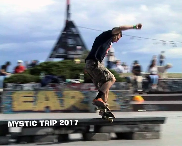 Mystic Trip 2017 Video