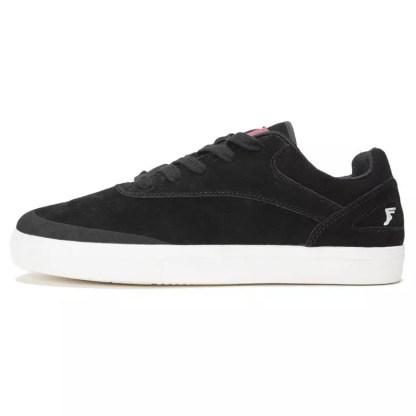 Footprint Footwear Fino Black
