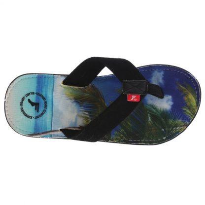 Footprint Kingfoam Orthotic Sandals - Beach