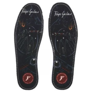 Footprint Flat Insoles Gustavo Illuminist 5mm