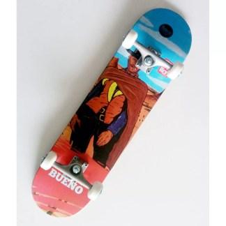 "EMillion ""El Bueno"" 8.0″ Complete Skateboard"
