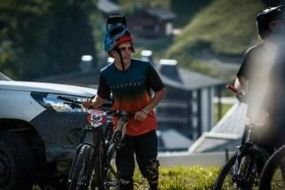 Nukeproof: Riding The Blackline - Jackson Davis