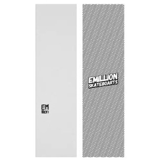 EMillion Perforated Griptape Transparent