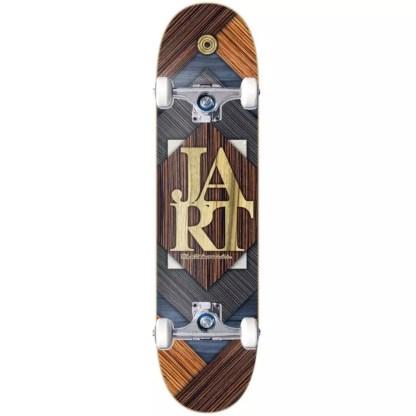 Jart CARPENTER 7.87″ Complete Skateboard