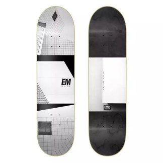 "EMillion Ultra 8.25"" Skateboard Deck"
