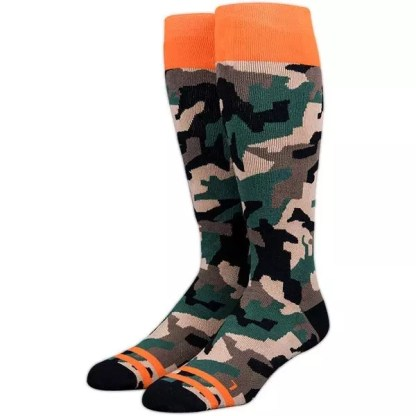 Stinky Socks - Camo