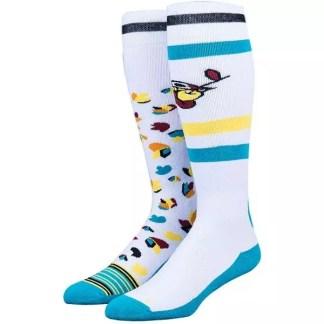 Stinky Socks - Erik Leon x Nick Dirks