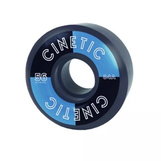 Cinetic Hydra Wheels 56mmx34mm 84a