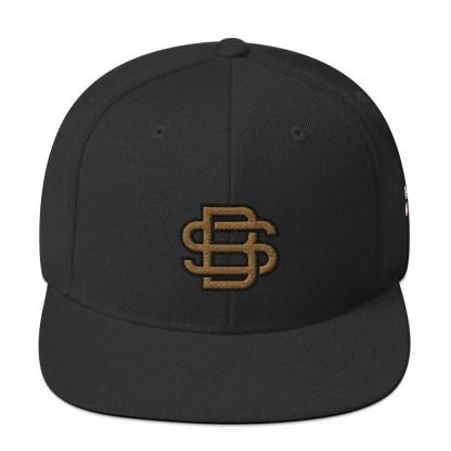 Popcorn SB All Star Series Snapback Cap