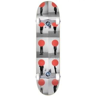Sovrn Pedestrians 8.38″ Complete Skateboard