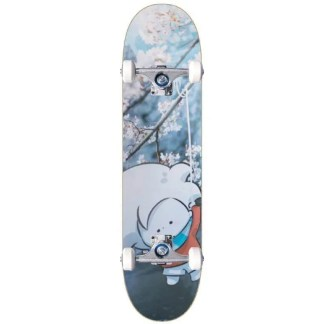 EMillion x AI Balloon 8.0″ Complete Skateboard