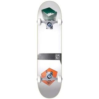 "EMillion Cube 8.0"" Complete Skateboard"