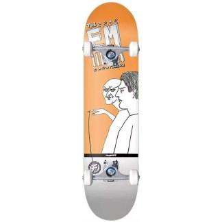 "EMillion Fibertech YoYo 8.25"" Complete Skateboard"