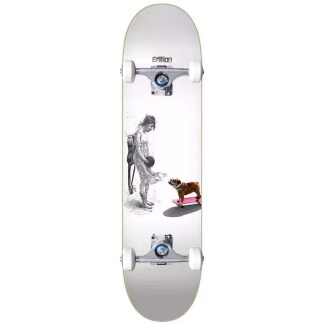 "EMillion Whatever It Takes 8.0"" Complete Skateboard"