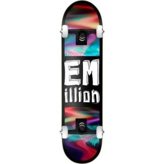 """EMillion Beam 8.0"""" Complete Skateboard"""