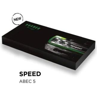Pusher Bearings Speed (Set of 8)
