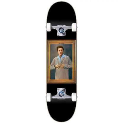Sk8Mafia Wes Kremer The Kremer 8.25″ Complete Skateboard