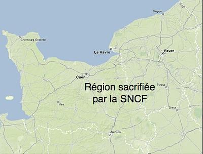 Normandie SNCF