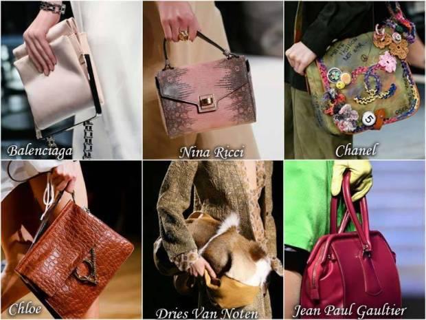 Genti stilate la moda