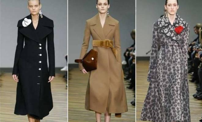 Stiluri si modele de paltoane