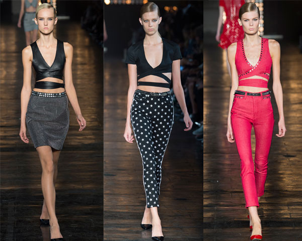 Tricouri modele 2015