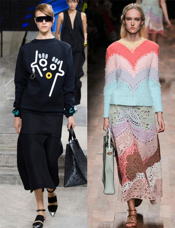 Helanci la moda primavara vara 2015