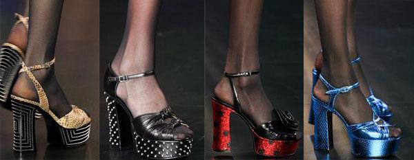 Modele pentru ciorapi