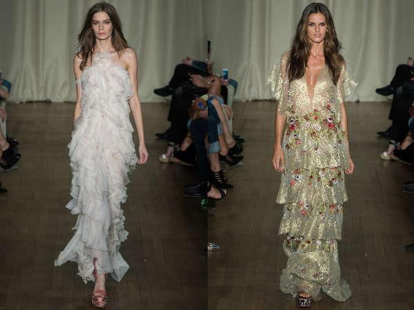 Modele rochii de seara