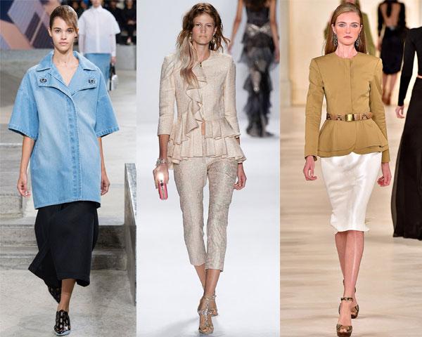 Modele bluze 2015