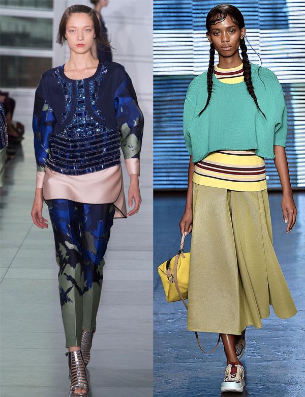 Pulovere stilate pentru femei