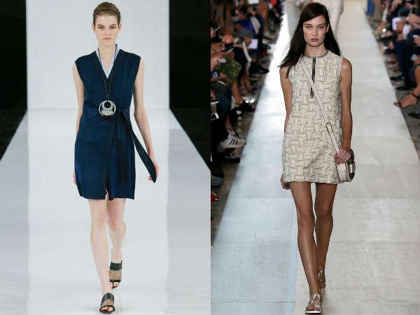 Modele populare tip rochie