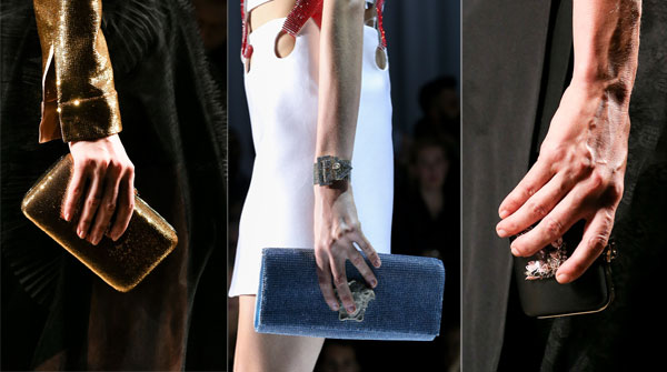 Geanta portofel de dama