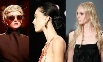 Coafuri moderne pentru femei primavara-vara 2015