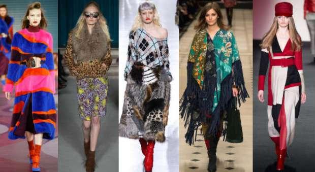 London fashion week toamna iarna 2015 2016