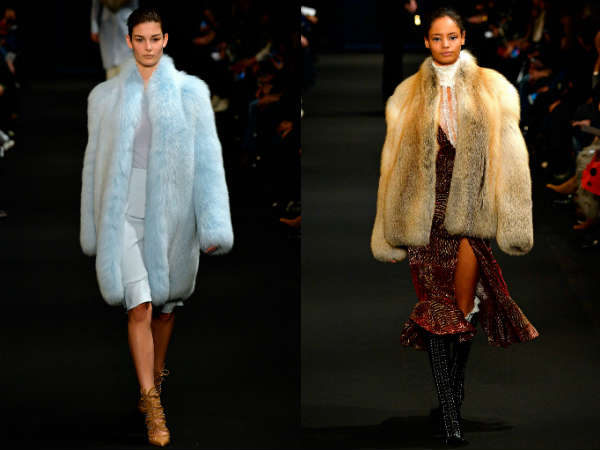 Altuzarra la saptamana modei de la New York