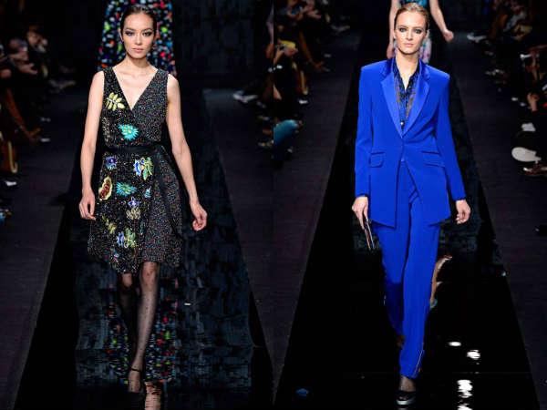 Diane Von Furstenberg saptamana modei de la New York