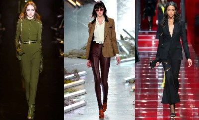 Pantaloni toamna-iarna 2015-2016