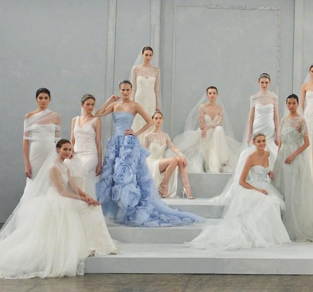 Rochii de mireasa elegante pentru o nunta perfecta