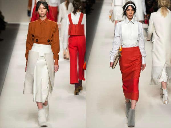Bluzita camasa la moda