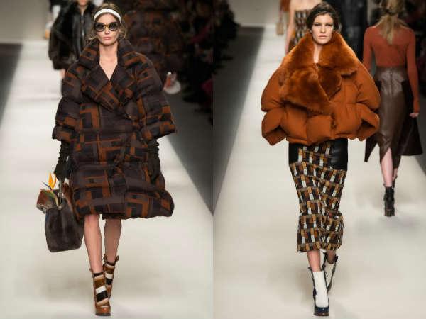 umflate la moda