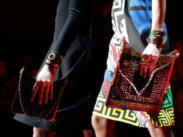 Plic dama Versace