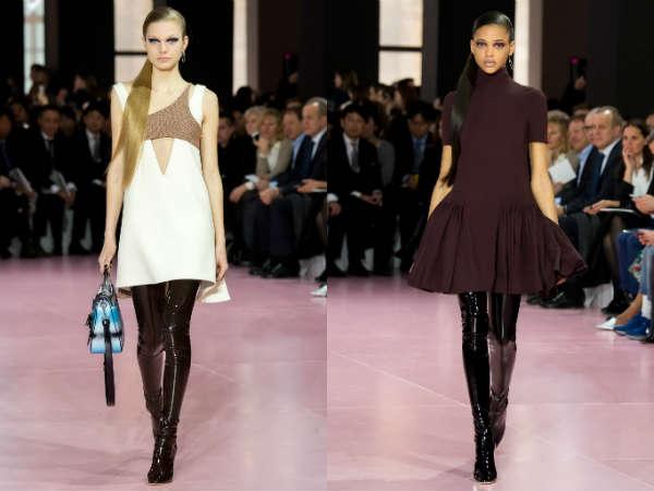 pentru evenimente Dior