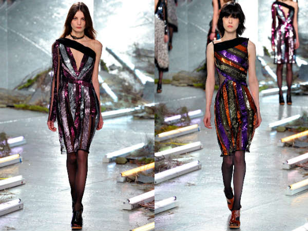 Tendinte moda toamna iarna 2015 2016 stil retro