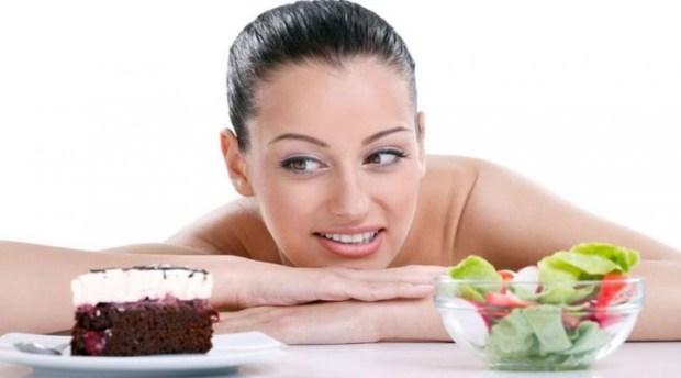 Alimentatia corecta ajuta sa slabim