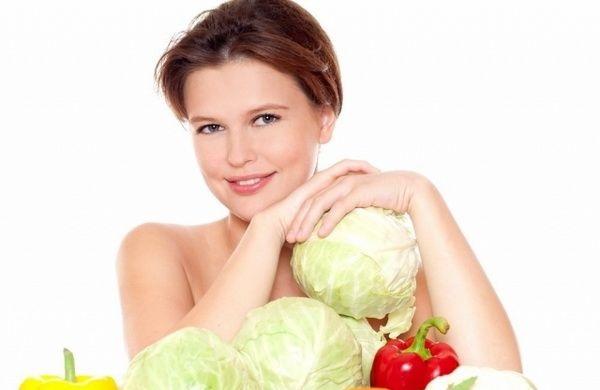 Dieta cu varza cruda
