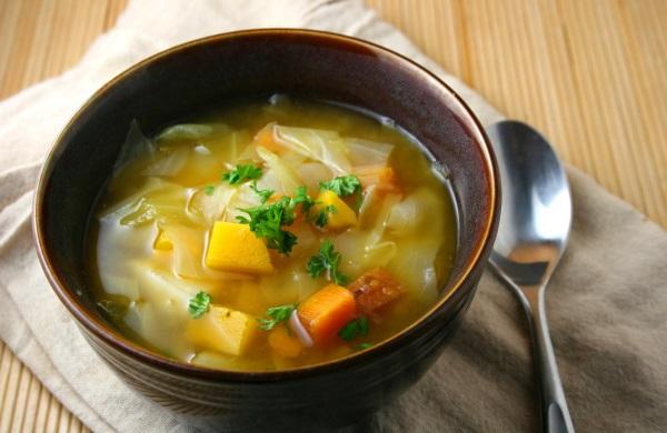 Supa de varza dieta