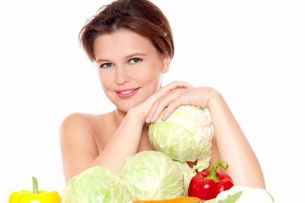 Dieta eficienta de slabire cu varza