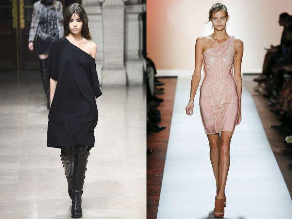 Ce rochii se poarta primavara 2016